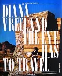 Diana Vreeland: The Eye Has to Travel (English, Spanish, French w/e.s.t.)