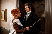 HYSTERIA, from left: Sheridan Smith, Hugh Dancy, 2011. ph: Ricardo Vaz Palma/©Sony Pictures Classics