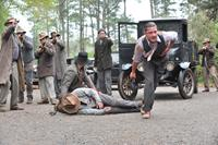 LAWLESS, Shia LaBeouf (right), 2012. ph: Richard Foreman Jr./©Weinstein Company