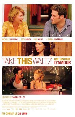 Take This Waltz: une histoire d'amour (anglais avec s.t.f.)