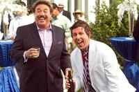THAT'S MY BOY, from left: Tony Orlando, Adam Sandler, 2012. ph: Tracy Bennett/©Columbia Pictures