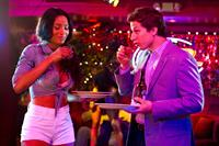THAT'S MY BOY, from left: Ciara, Andy Samberg, 2012. ph: Tracy Bennett/©Columbia Pictures