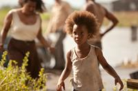 BEASTS OF THE SOUTHERN WILD, Quvenzhane Wallis, 2012. ph: Jess Pinkham/TM and ©Copyright Fox Searchlight. All rights reserved.
