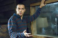 THE CABIN IN THE WOODS, Jesse Williams, 2012, ph: Diyah Pera/©Lionsgate