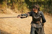 LITTLE BIG SOLDIER, Leehom Wang, 2010. ©Well Go