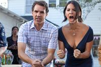 THE BABYMAKERS, from left: Paul Schneider, Olivia Munn, 2012. ph: Dan McFadden/©Millennium Entertainment