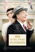 Hyde Park On Hudson One Sheet