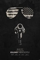 Killing Them Softly One Sheet