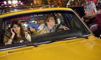 FUN SIZE, from left in front seat: Victoria Justice, Thomas Mann, 2012. ph: Jaimie Trublood/©Paramount