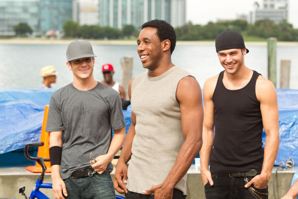 Cineplex misha gabriel step up revolution aka step up 4 from left misha gabriel urmus Choice Image