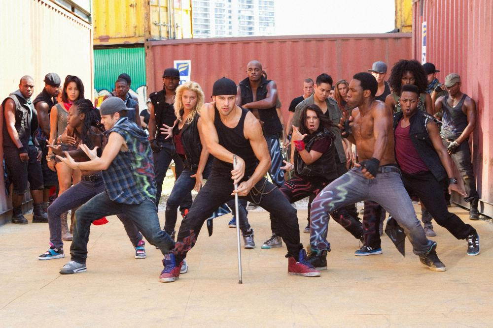 Cineplex misha gabriel step up revolution aka step up 4 foreground from left misha urmus Choice Image