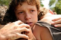 THE IMPOSSIBLE, Tom Holland, 2012. ph: Jose Haro/©Summit Entertainment