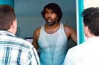 THE BABYMAKERS, Jay Chandrasekhar, 2012. ph: Dan McFadden/©Millennium Entertainment
