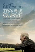 Trouble With The Curve One Sheet