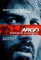 Argo One Sheet