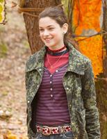 THE ODD LIFE OF TIMOTHY GREEN, Odeya Rush, 2012. ph: Phil Bray/©Walt Disney Pictures