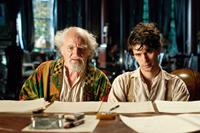 CLOUD ATLAS, l-r: Jim Broadbent, Ben Whishaw, 2012, ph: Reiner Bajo/©Warner Bros. Pictures