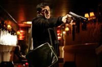 DEAD MAN RUNNING, Tamer Hassan, 2009. ©Revolver Entertainment