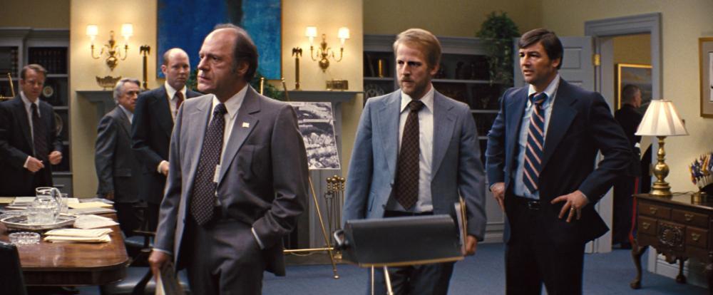 ARGO, from left: Rob Brownstein, David Sullivan, Kyle Chandler, 2012. ©Warner Bros. Pictures