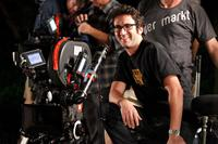 FUN SIZE, director Josh Schwartz, on set, 2012. ph: Jamie Trueblood/©Paramount