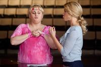 PITCH PERFECT, from left: Rebel Wilson, Anna Camp, 2012. ph: Peter Iovino/©Universal Pictures