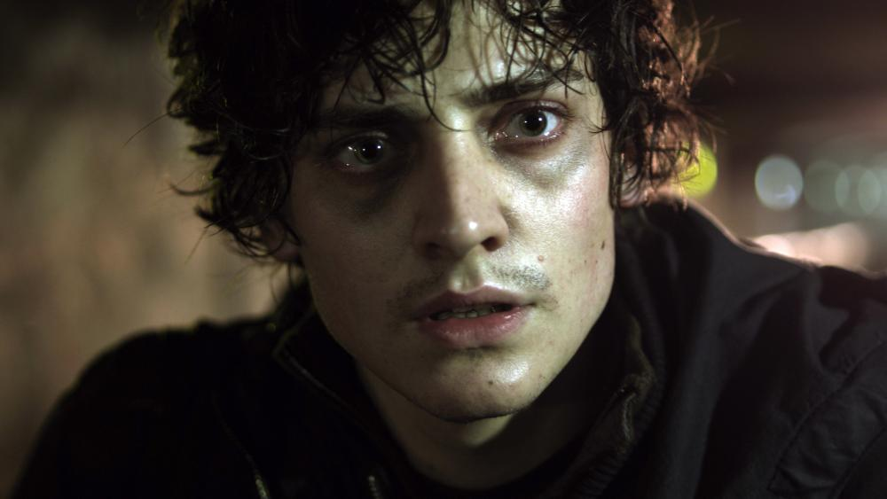 CITADEL, Aneurin Barnard, 2012. ©Cinedigm Entertainment Group