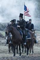 LINCOLN, Daniel Day-Lewis as Abraham Lincoln, 2012. ph: David James/TM & copyright ©20th Century Fox Film Corp. All rights reserved