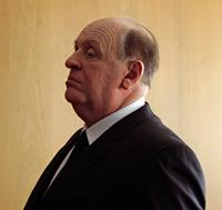 HITCHCOCK, Anthony Hopkins, as Alfred Hitchcock, 2013. TM and ©Fox Searchlight Pictures. All rights reserved.