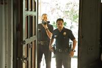 END OF WATCH, from left: Jake Gyllenhaal, Michael Pena, 2012. ph: Scott Garfield/©Open Road Films
