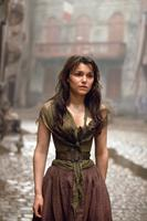 LES MISERABLES, Samantha Barks, 2012. ph: Laurie Sparham/©Universal Pictures