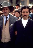 THE BALLAD OF GREGORIO CORTEZ, Jammes Gammon, Edward James Olmos, 1982