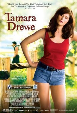 Tamara Drewe (anglais avec s.f.)