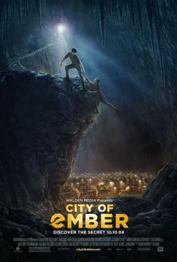 City of Ember - A Family Favourites Presentation