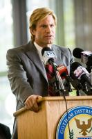 "Aaron Eckhart in the ""Dark Knight"""