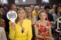 """Kim Cattrall and Sarah Jessica Parker in """"Sex and the City"""""""