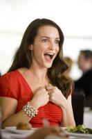 "Kristin Davis in ""Sex and the City"""