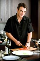 """Chris Noth in """"Sex and the City"""""""