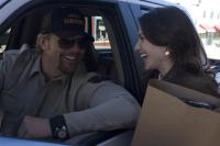 """Toby Keith and Claire Forlani in """"Beer for My Horses"""""""