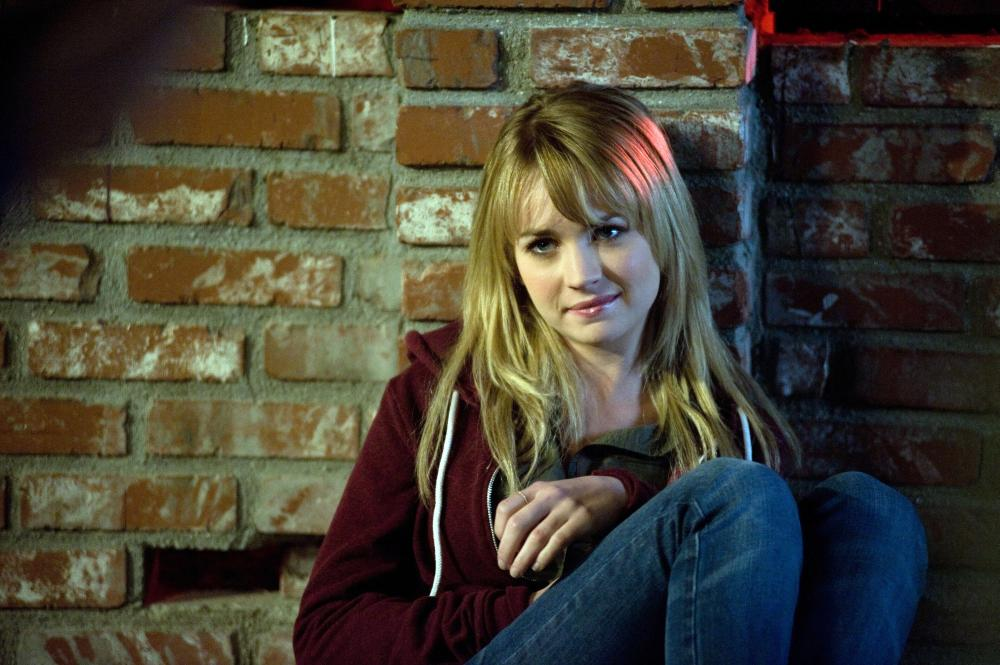 THE FIRST TIME, Britt Robertson, 2012. ©Samuel Goldwyn Films