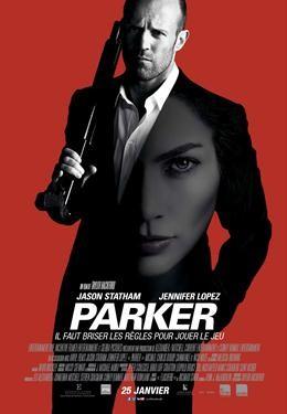 Parker (v.f.)