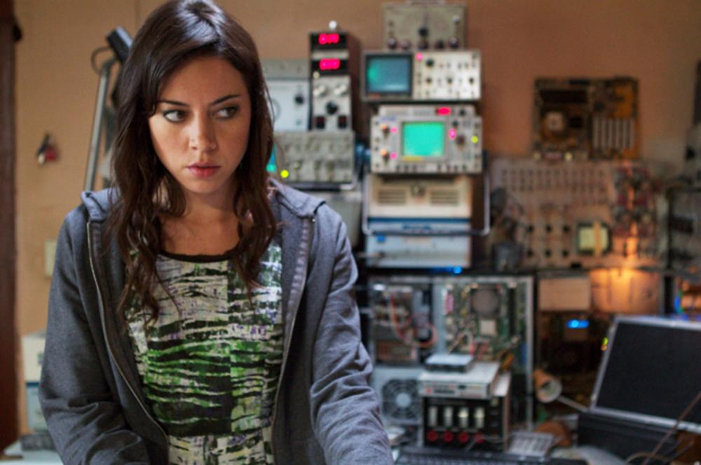 SAFETY NOT GUARANTEED, Aubrey Plaza, 2012. ©FilmDistrict