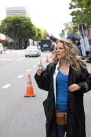 THE GUILT TRIP, director Anne Fletcher, on set, 2012. ph: Sam Emerson/©Paramount Pictures
