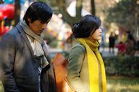MYSTERY, (aka FUCHENG MISHI), from left: HAO Qin, LEI Hao, 2012. ©Wild Bunch
