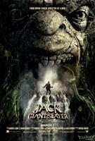 Jack The Giant Slayer One Sheet