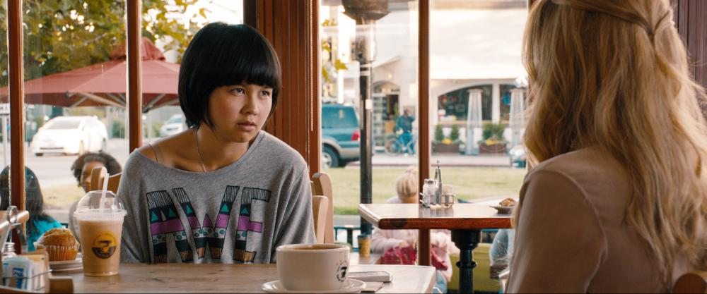 THIS IS 40, Charlyne Yi, 2012. ©Universal Pictures