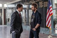 ZERO DARK THIRTY, from left: Kyle Chandler, Jason Clarke, 2012, ph: Richard Olley/©Columbia Pictures
