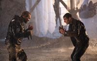 JACK REACHER, from left: Jai Courtney, Tom Cruise, 2012. ph: Karen Ballard/©Paramount Pictures