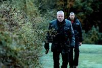 THE SWEENEY, l-r: Ray Winstone, Michael Wildman, 2012, ©eOne