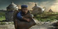 OZ: THE GREAT AND POWERFUL, Finley (voice: Zach Braff), 2013. ©Walt Disney Pictures