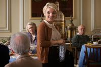 QUARTET, Sheridan Smith, 2012. ©Weinstein Company